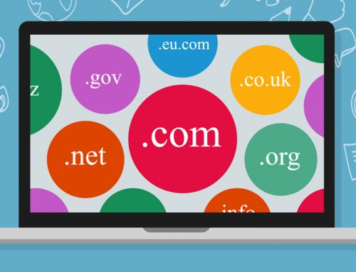 Tips for Choosing the Right Domain Name for Your Small Business Website