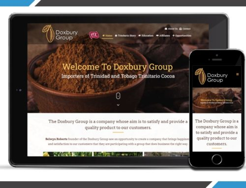 Doxbury Group