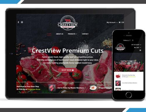 Crestview Premium Cuts