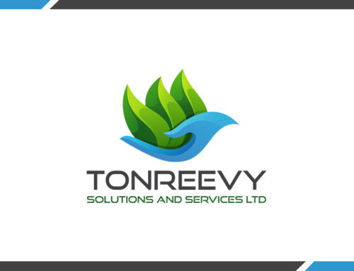 Tonreevy