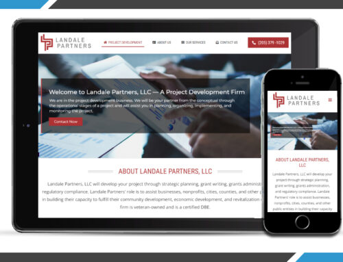 Landale Partners, LLC